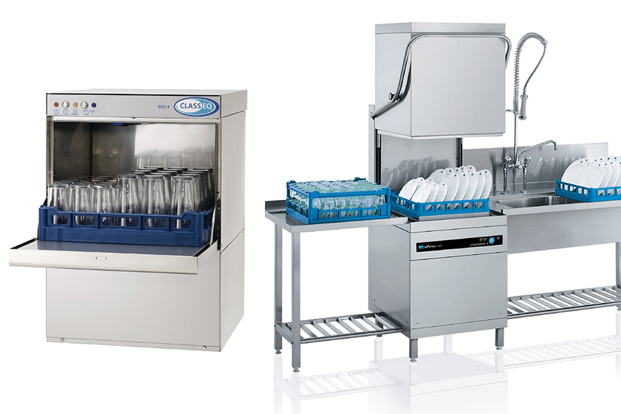 commercial dishwashers repairs